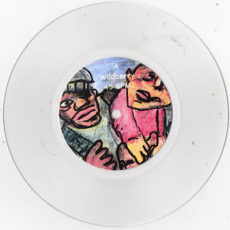 vinyl single by Wildberry & the Mindripper, released by HardBeat traxx, label