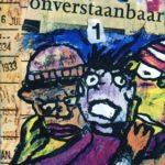 Het_Moet Onverstaanbaar vol. 1, magazine met eigen werk en tekeningen gemaakt met anderen