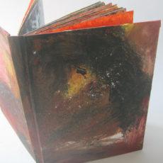 Niflheim, gemengde techniek, 18,5 x 26 x 2 cm, 2013