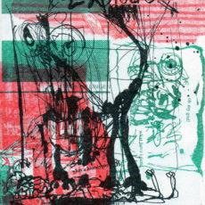Screw, crash and explode, boekje gemaakt met Marc van Elburg