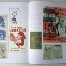 """Screw, crash and explode, boekje gemaakt met Marc van Elburg, in """"Fanzines"""""""