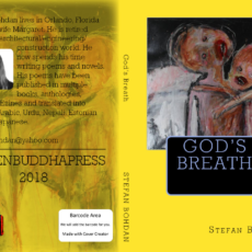 Stefan Bohdan God's Breath 1