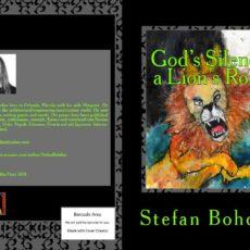god's silence a lion's roar2