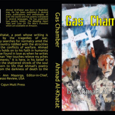 gas chamber front