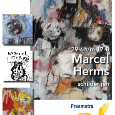 Poster Herms A3