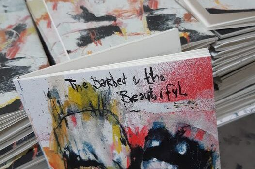 The Barbed & The Beautiful