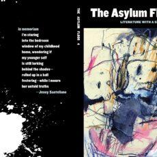 15 asylum floor