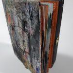 001e Gerausch, artist book, 17,5 x 13 x 5 cm, 2021
